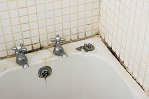 leaking showers fixed