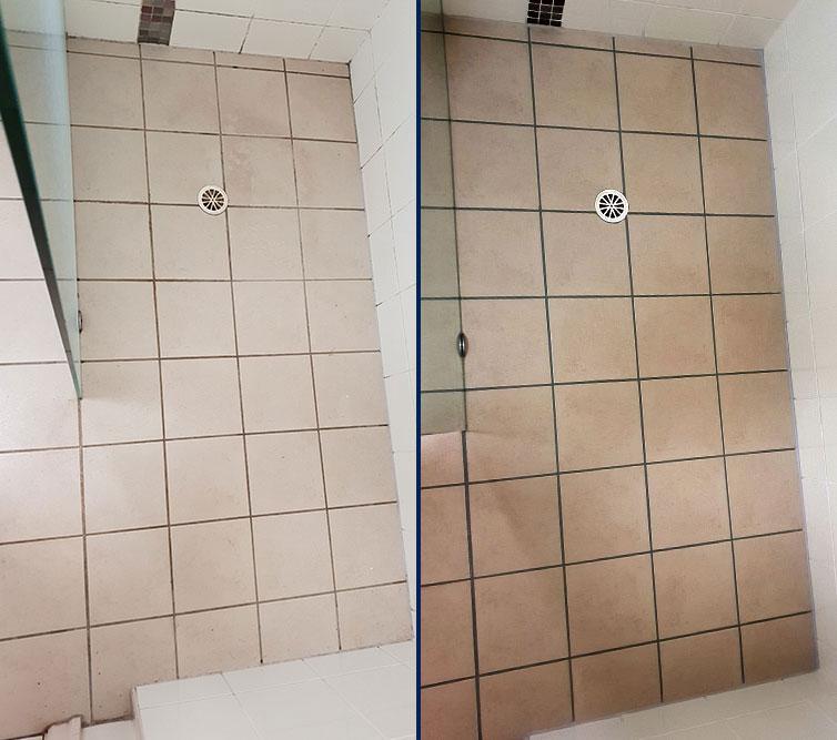 shower doctor - shower repairs brisbane sunshine coast