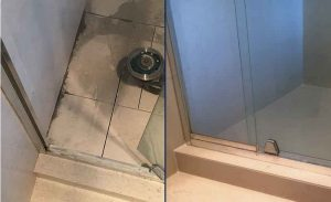 Shower Leak Repairs Brisbane