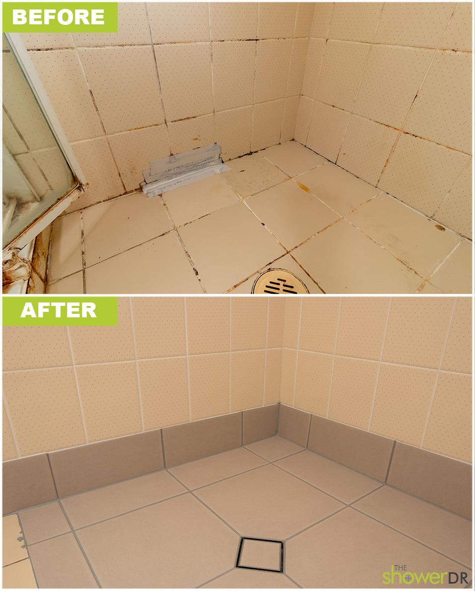shower doctor shower repairs